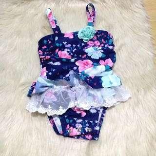 Baby Swimsuit Gymboree