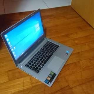 Lenovo S410 Ultrabook