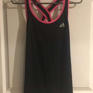ADIDAS Dry-fit Tank Top