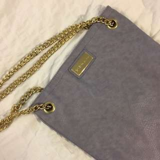 BCBG Chain Bag