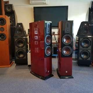 Dali Helicon 400 mk2 speaker