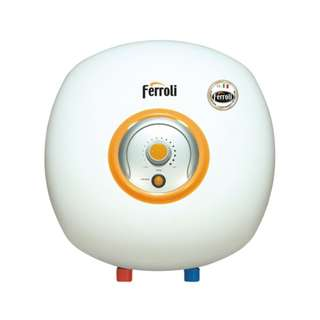 Ferroli Pemanas Air Listrik Bravo 30 Liter