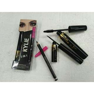 KYLIE 3in1 Set