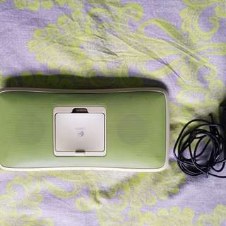 Logitech Ipod Dock & charger