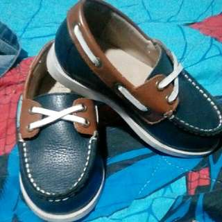 Baby shoes by Janie & Jack