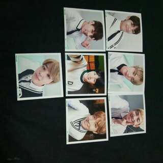 Bts 3rd muster pc