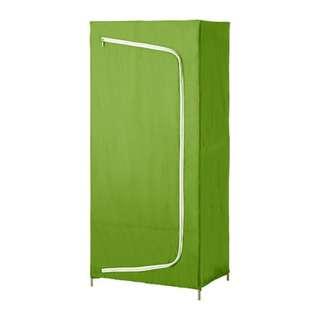 BREIM Wardrobe Green