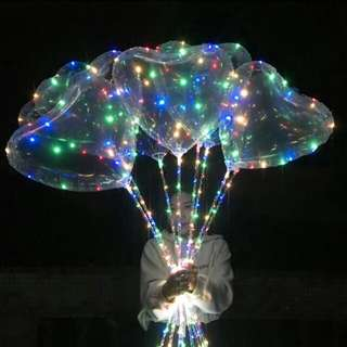 Limited Edition Led Balloon