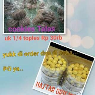 Nastar Talas & Original