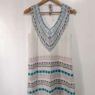 Forever21 V Dress