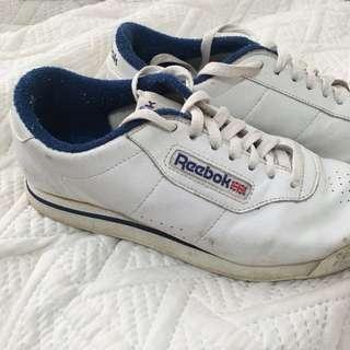 Reebok classics | vintage