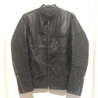 Horse Leather Jacket
