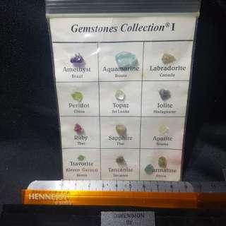 Stone sample