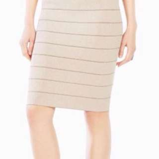 🈹BCBG ALEXA SWEATER SKIRT