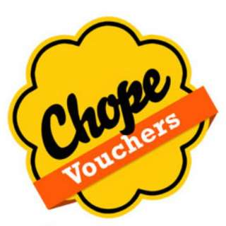 ***PROMO!!*** 20% OFF Chope Dining Vouchers