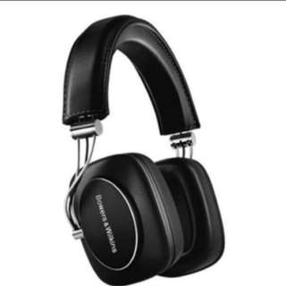 Bowers & Wilkins P7 Bluetooth Wireless Headset