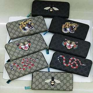 Gucci wallet sale