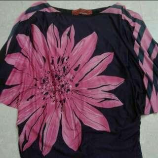 BNWOT Arthur Yen blouse
