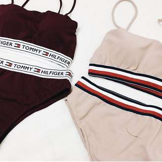 PRE-ORDER: TOMMY TWO PIECE