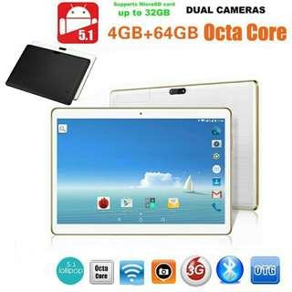 Tablet can use sim card