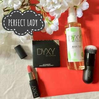 Dyxy Perfect Lady set