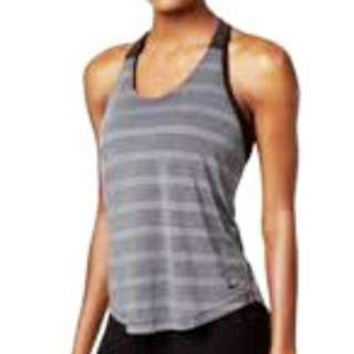 Nike Womens Dri-Fit Mesh Racerback Tank Top