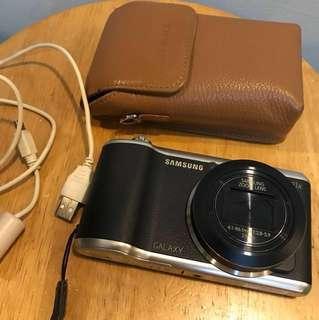 Samsung Galaxy Camera 2 (Android OS)