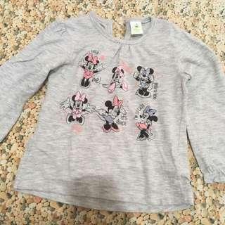 Disney Baby 6M