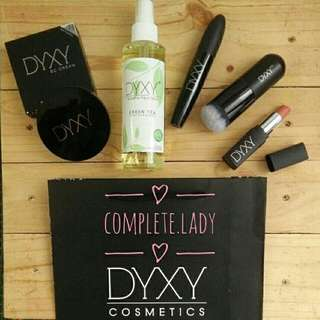 DYXY COMPLETE LADY SET