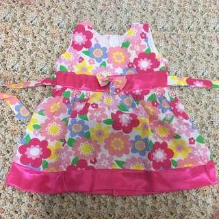 Baby Dress 8M