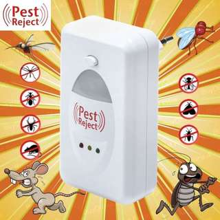 Pest Reject Insect Repellent