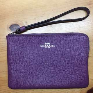 Coach Wallet / Card case / Coins Bag 銀包 散紙包 卡片包