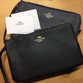Coach Wallet / Handbag 銀包 手袋包 (黑灰2色)