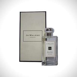 Jo Malone Woodsage and Seasalt (Eau de Toilette 100ml)