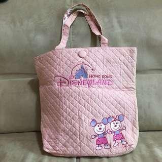 HK Disney Bag