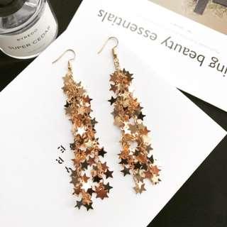 ~ Starry Night Earrings ~