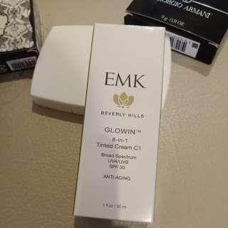 Emk tinted cream ori