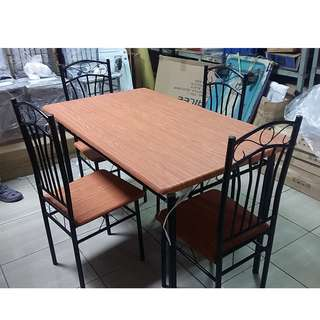 *BRAND NEW TAILEE DS-022 DINING SET