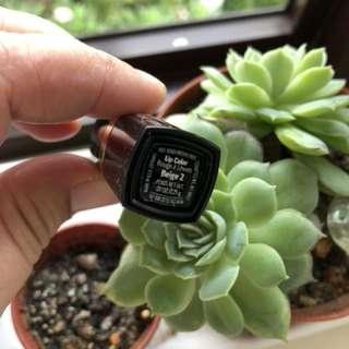 Bobbi brown lipstick (Beige No. 2)