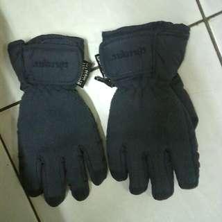 Thinsulate Insulation 40gram Kids Gloves