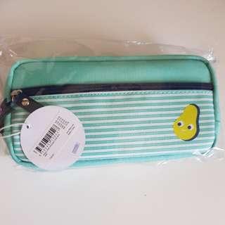 Kikki.k avocado pencil case
