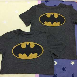 OLD NAVY Batman T SHIRT FOR KIDS