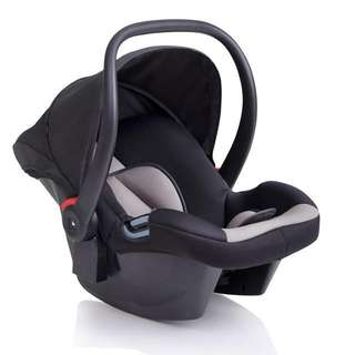Mountain buggy protect baby carrier / car seat