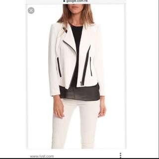 HELMUT LANG $9,000_ IFC Lane Crawford 100% Guarantee REAL 100% NEW - Jacket
