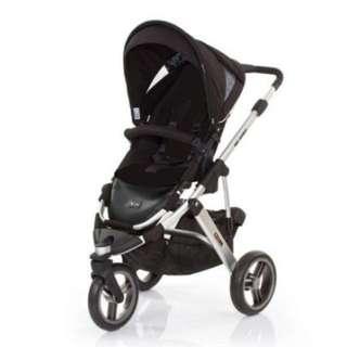 德國經典不敗 ABC Design Cobra 嬰兒推車