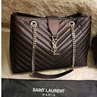 authentic bag ysl