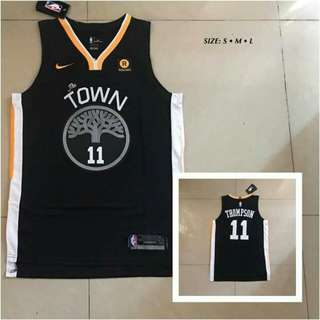 Now Available! NIKE NBA JERSEY