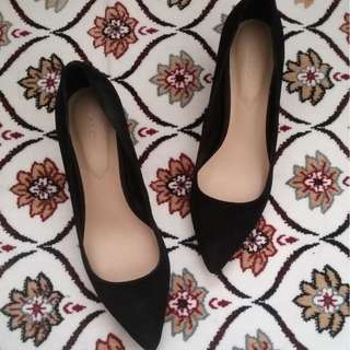ALDO Kolito Heels - black