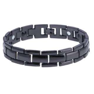 magnet germanium negative ion health bracelet