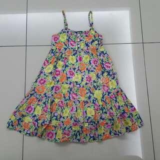 Ralph Lauren Dress (6-7years)